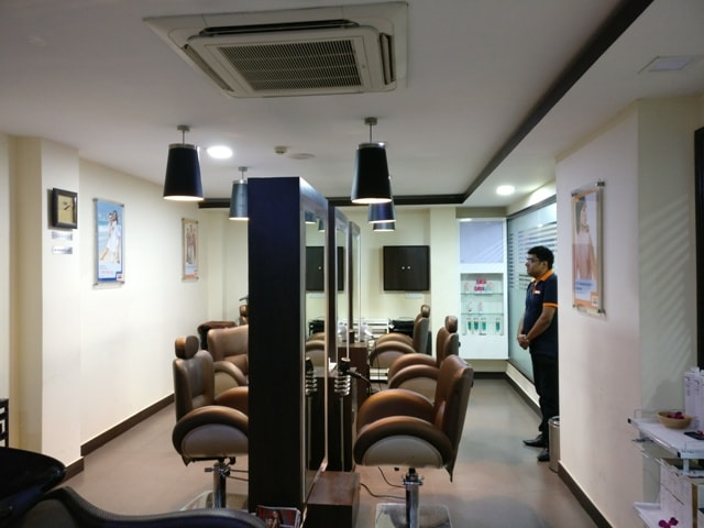 VLCC Wellness Centre Faridabad - Hair Treatment