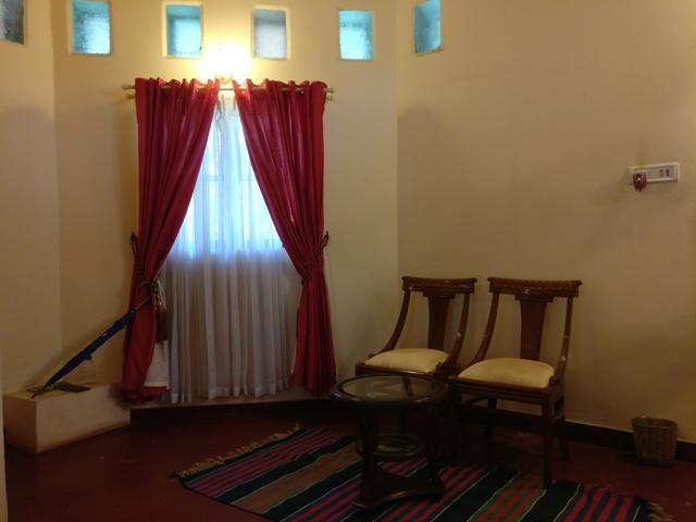 Kairali Health Resort