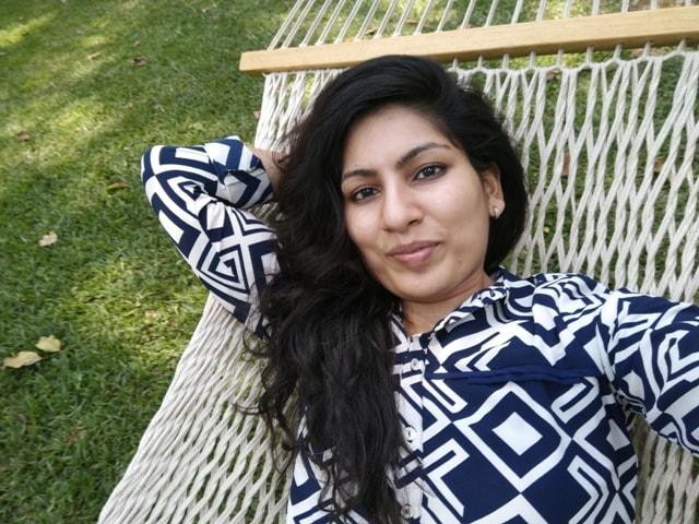 Relaxing at Kairali Resorts