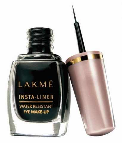 Best Lakme Products -Lakme-Insta-Deep-Intense-Black