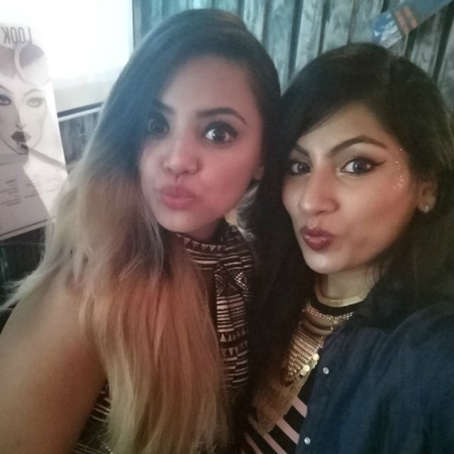 Colorbar Bloggers Meet - Limited Edition Collection