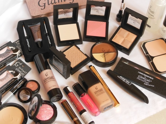 GlamGals CosmeticsMakeup Haul India