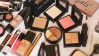 GlamGals Makeup Haul