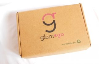 Glamego May 2017 Box