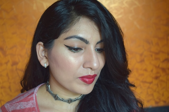 Maybelline Creamy Brow Pencil FOTD