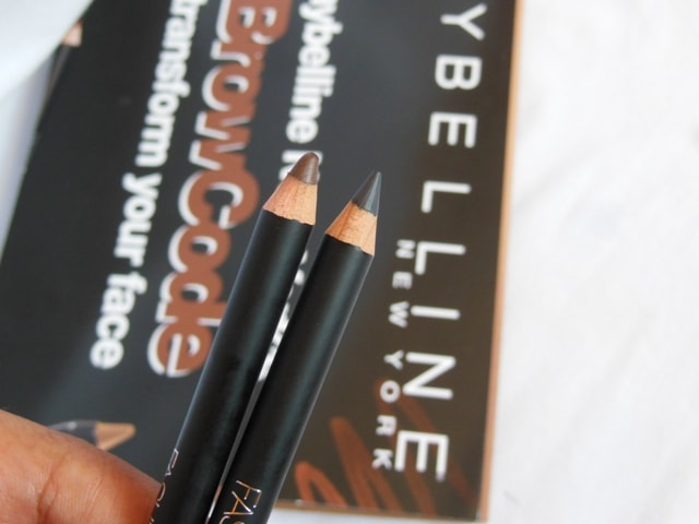 Maybelline Creamy Brow pencil India