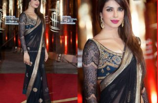 Sizzling Sarees - India