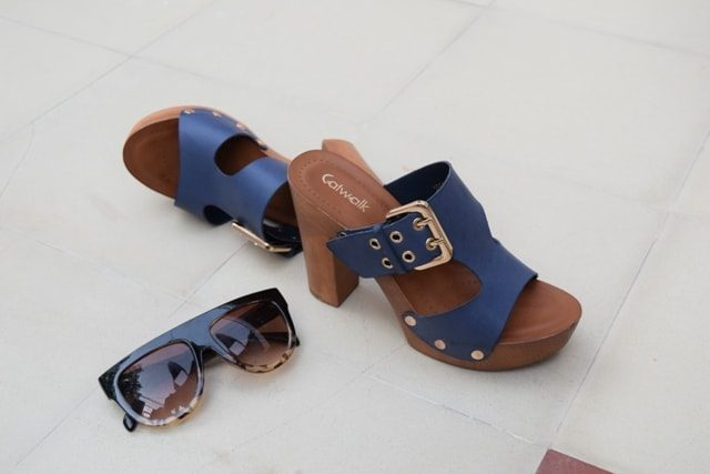 Summer Must Have Shoes