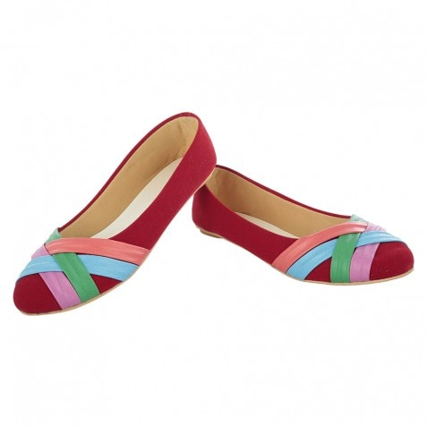 Summer Must Have Shoes - Ballerinas