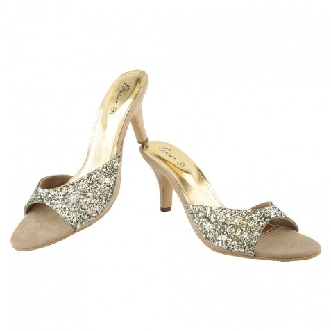 Summer Must Have Shoes - Peep Toes