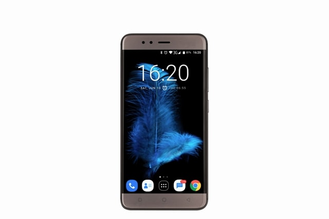 Best Smartphone Under Rs 10000 - Infocus Turbo 5