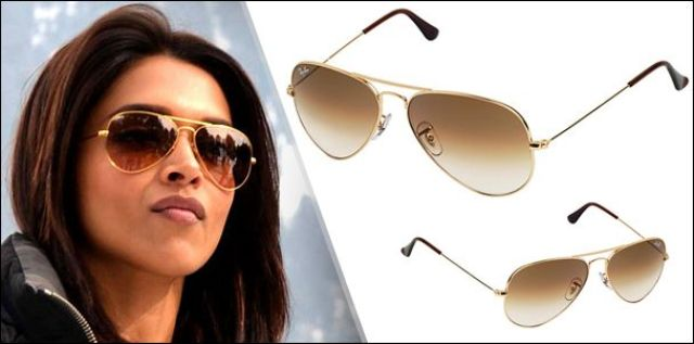 Hottest Trending Sunglasses To wear This Summer - Aviator Sunglasses