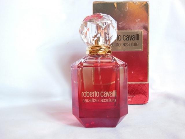 Roberto Cavalli Paradiso Assoluto Eau De Parfum Review