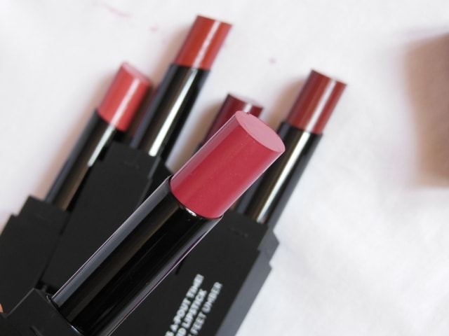 Sugar Its a Pout Time Vivid Lipstick - The Twilight Rose