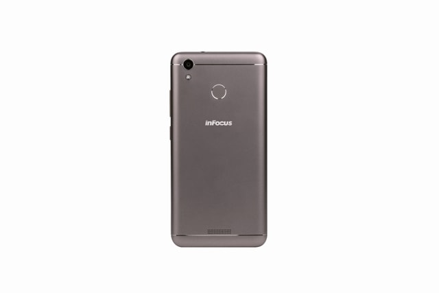 infocus Turbo 5 Smartphone