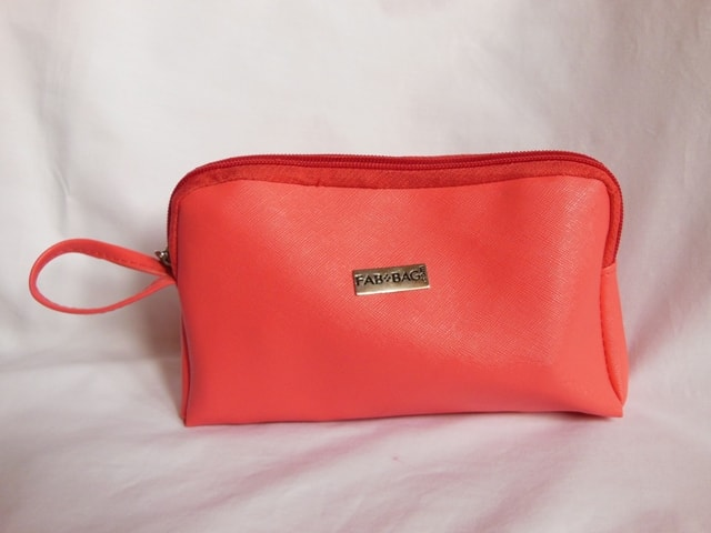 July Fab Bag - The Color Drama