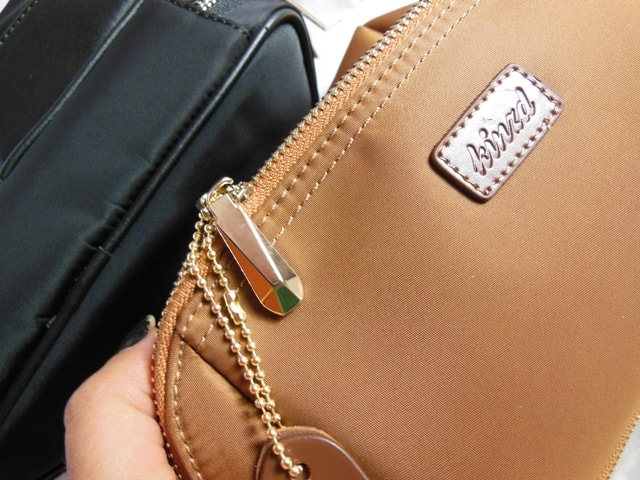 Kinzd Small Travel Bag Quality