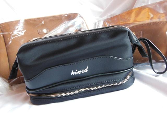 Travel Cosmetic Bag Organizer