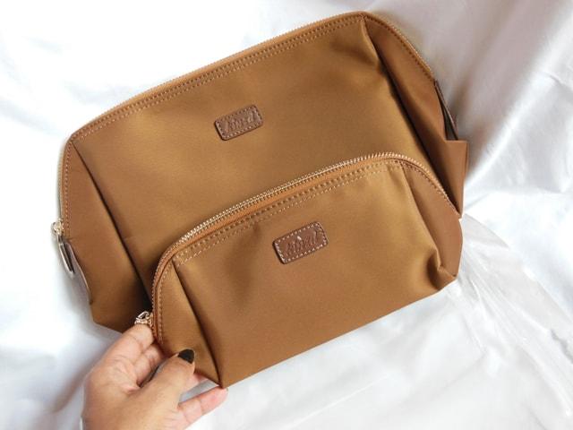 Travel Makeup Bags Comparison