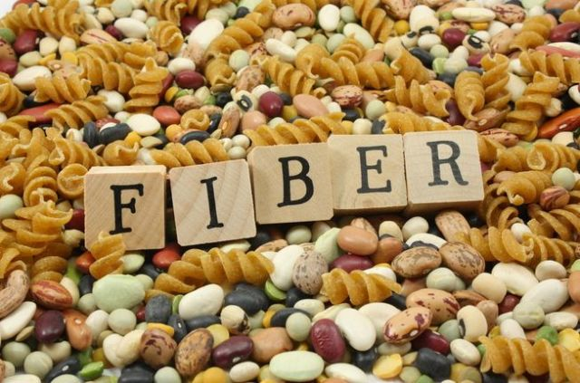 lifestyle Changes to prevent gas and bloating- Eat More Fibers