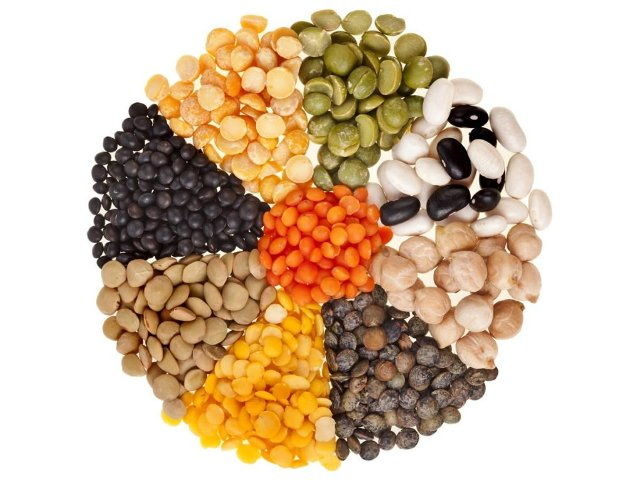 Food that Boost Metabolism Naturally - Lentils
