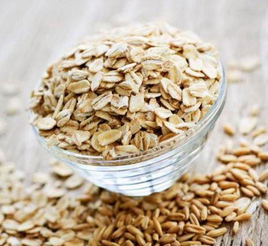 Foods that Reduce Acidity - Oatmeal