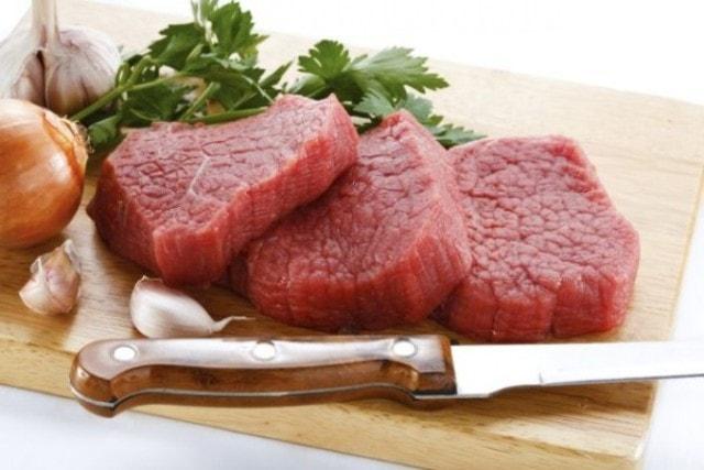 HIgh Metabolism Foods - Lean Meat