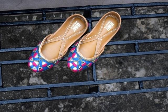 Ladies Juti Designs for Women