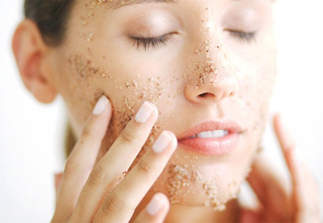 Tips for glowing Skin - Exfoliate