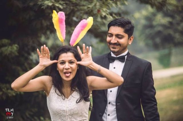Best Wedding photographers in Delhi- Film My Story