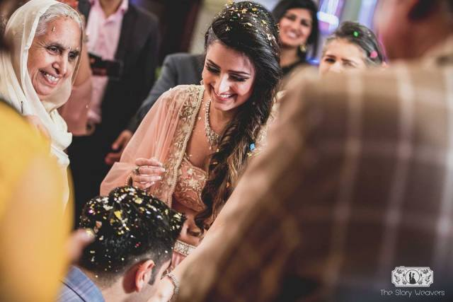 Best Wedding photographers in Delhi- The Story Weavers 3