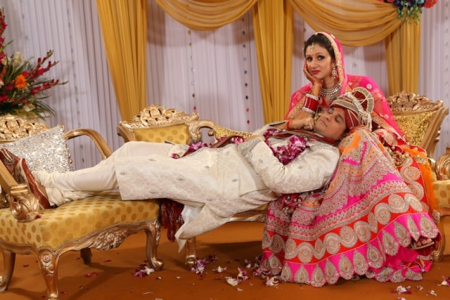 Wedding Photographers in Delhi #Rajesh Luthra