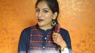 IsaDora Ultra Matt Liquid Lipstick in India