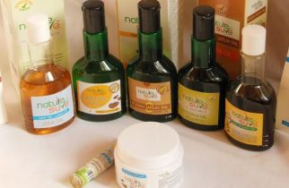 Nature Sure Natural Herbal Products