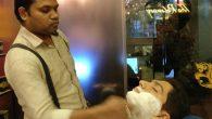 The Refine Shave at The Refinery Delhi