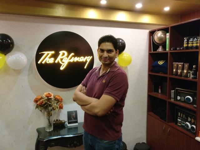 The Refinery Delhi review
