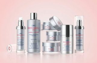 Mitchell USA Age-less Skincare Range India