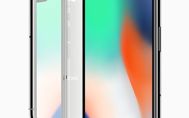 The Perks of iPhoneX
