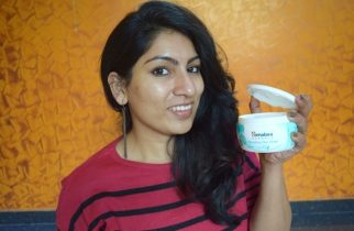 Himalaya Nourishing Skin Cream Packaging -Winter Skincare