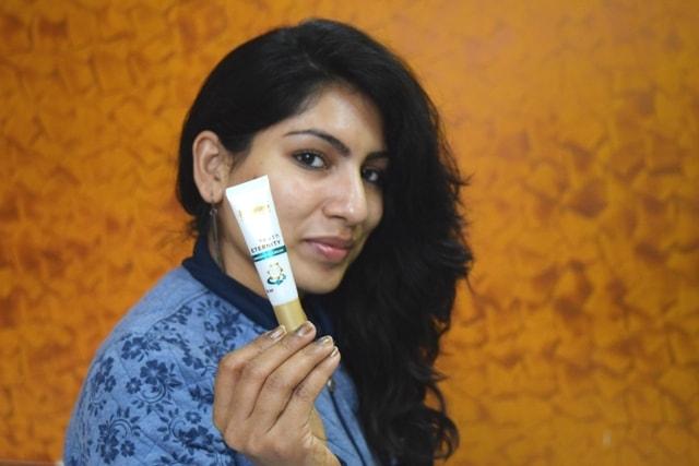 Himalaya Youth Eternity Eye Cream
