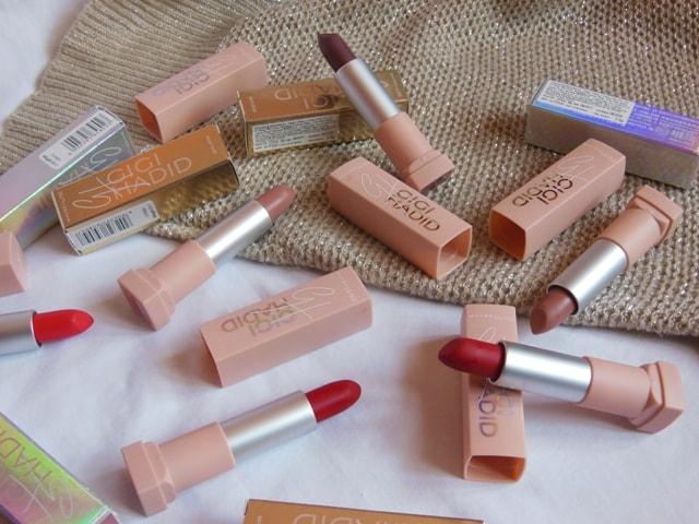 GIGi MATTE Lipsticks