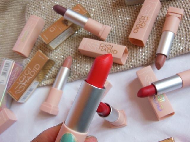Maybelline X GIGI Hadid Lipstick - Lani