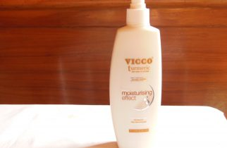 Vicco Turmeric Skin Cream In Oil Base Body Lotion