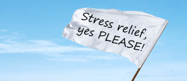 Beauty Products that helps reducing Stress