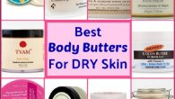 Best Body Butters For Dry Skin in India