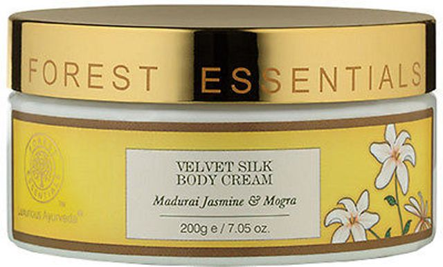 Best Body Butters In India -Forest Essentials Body Butter