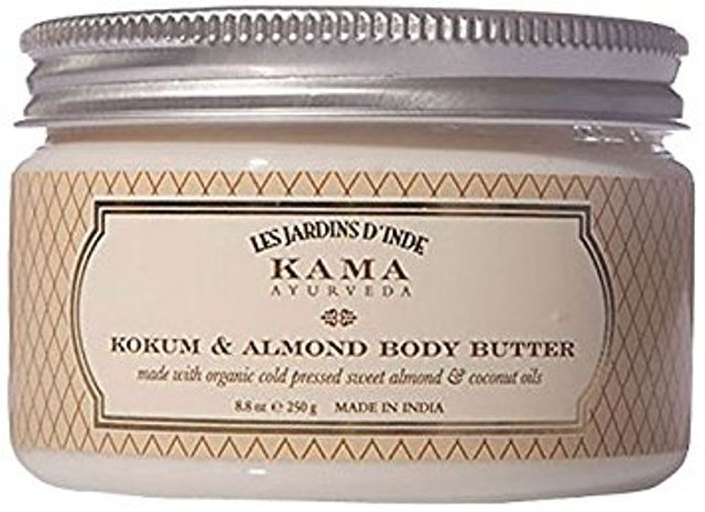 Best Body Butters In India - Kama Ayurveda Body Butter