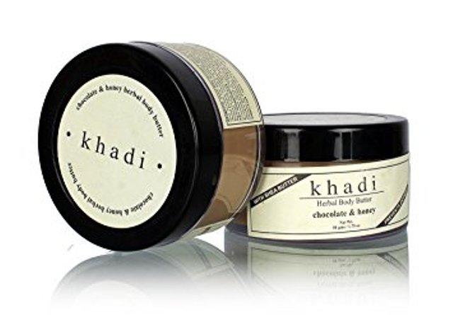 Best Body Butters In India -Khadi Body Butter