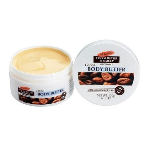 Best Body Butters In India -Palmer's Body Butter