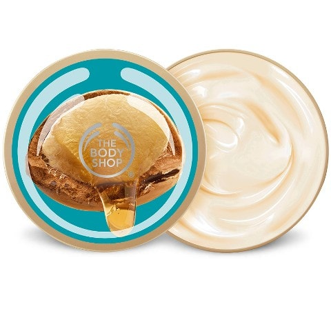 Best Body Butters In India - The Body Shop Body Butter